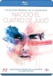 Nacido el Cuatro de Julio - Colección Premios Academia (Blu-Ray)