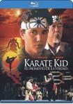 Karate Kid (El Momento De La Verdad) (Blu-Ray)