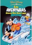 Las Aventuras Disney Más Divertidas