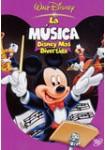 La Música Disney Más Divertida