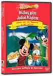 Disney La Aventura de Aprender: Mickey y las Judías Mágicas - Juega con los Números y las Letras