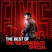 The Best of The '68 Comeback Special (Elvis Presley) CD