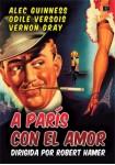 A París con el Amor