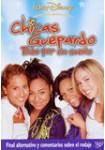 Chicas Guepardo: Todo Por un Sueño