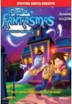 CD-ROM Central de Fantasmas -  Huéspedes de Mórtimer -