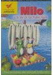 CD-ROM  Milo y la isla de los frutos rojos