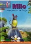 CD-ROM  Milo y las piedras de fuego ( 5 a 8 años )