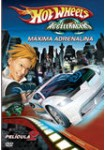 Hot Wheels Acceleracers: Máxima Adrenalina