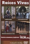 Raíces Vivas, tradiciones y costumbres España Vol.1 DVD