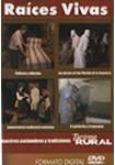 Raíces Vivas, tradiciones y costumbres España Vol.2 DVD