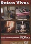 Raíces Vivas, tradiciones y costumbres España Vol.3 DVD