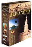 Alejandría, La Ciudad Prodigiosa