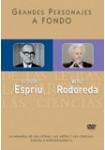 Grandes Personajes a Fondo 25 - Salvador Espriu, Mercè Rodoreda
