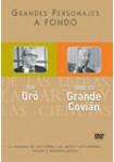 Grandes Personajes a Fondo 26 - Joan Oró, Francisco Grande Covián