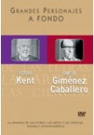 Grandes Personajes a Fondo 24 - Victoria Kent, Ernesto Giménez Caballero