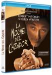 La Noche Del Cazador (Blu-Ray)