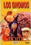 Los Gnomos DVD