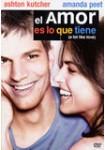 El Amor es lo Que Tiene (A Lot Like Love)
