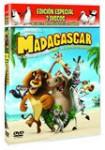 Madagascar: Edición Especial 2 Discos