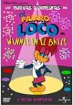 Las Nuevas Aventuras de El Pájaro Loco: Vol. 14: Winnie en el Baile y Otras Aventuras