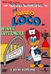 Las Nuevas Aventuras de El Pájaro Loco: Vol. 15: Winnie Enfermera y Otras Aventuras