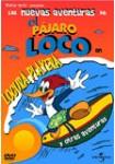 Las Nuevas Aventuras de El Pájaro Loco: Vol. 17: Locura Playera y Otras Aventuras