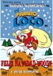 El Pájaro Loco: Vol. 18: Feliz Navidad Woody y Otras Aventuras