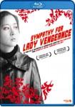 Sympathy For Lady Vengeance (Blu-Ray)