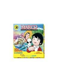 Pack Marco: Edición 30 Aniversario (UNICEF)