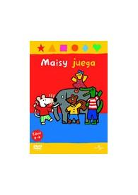 Maisy Juega (0 a 4 años)