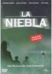 La Niebla: Edición 2 Discos