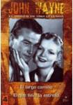 Colección John Wayne N° 4: RANDY CABALGA + EL TEJANO AFORTUNADO