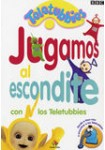 Teletubbies: Jugamos al Escondite