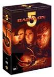 Babylon 5: Temporada 1 Completa