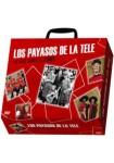 Los Payasos De La Tele - Serie Completa