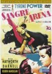 Sangre y Arena (1922) + Sangre y Arena (1941)
