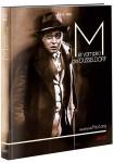 M, El Vampiro de Düsseldorf (Blu-ray + DVD + Libro)
