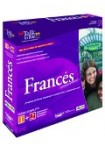 CURSO COMPLETO TALK TO ME 7.0 - FRANCES 1+2  CD-ROM