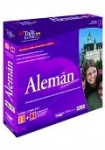 CURSO COMPLETO TALK TO ME 7.0 - ALEMAN 1+2  CD-ROM