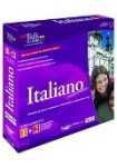 CURSO COMPLETO TALK TO ME 7.0 -  ITALIANO 1+2  CD-ROM