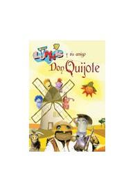 Los Lunnis y su Amigo Don Quijote
