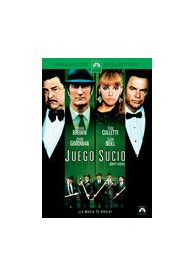 Juego Sucio (2002) (Paramount)