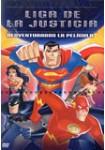 Liga de la Justicia - Desventurados: La Película