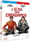 Y si no, Nos Enfadamos (Blu-Ray + DVD)