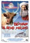 Blizzard El Reno Mágico