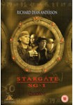 Stargate SG-1: 2ª Temporada completa.