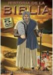 Historia de la Biblia (Animación)