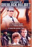 Los Casos de Sherlock Holmes: La Desaparición de Lady Frances Carfax + El Caso del Puente Thor