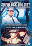 Los Casos de Sherlock Holmes: La Vieja Mansión de Shoscombe + El Misterio del Valle Boscombe