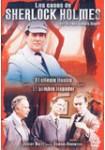 Los Casos de Sherlock Holmes: El Cliente Ilustre + El Hombre Trepador